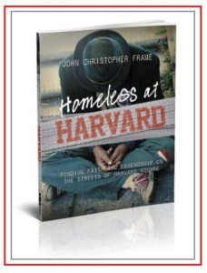 Homeless at Harvard revised